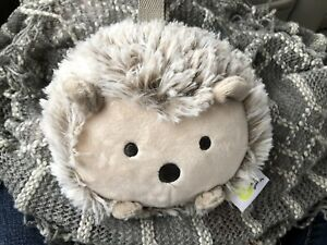 Go By Goldbug Hedgehog Traveling Vibrating Soother