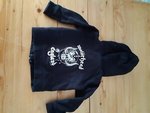 Childs hoodie age 6 months