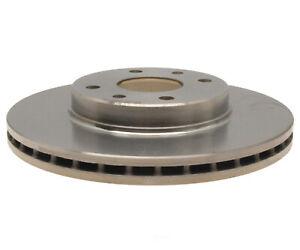 Disc Brake Rotor Front Parts Plus P96144