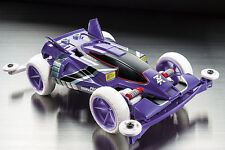 Tamiya 95335 1/32 Mini 4WD Car Kit Super II Chassis JR Proto Emperor ZX Premium
