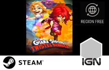Giana Sisters - Twisted Bundle [PC] Steam Download Key - FAST DELIVERY