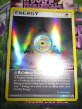 POKEMON (◕‿◕✿) RAINBOW ENERGY 98/110 2006 FOIL DEFAULT LINE FRESH MINT ENGLISH