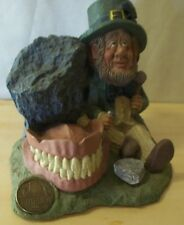 Declan's Finnians 1994 Keepers of the Blarney Stone Dentist Fiacloir Roman Inc.