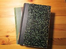 Culturgeschichte in ihrer natürlichen Entwicklung in 2 Bänden