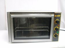 New listing Equipex Commercial Countertop Convection Oven Model No. Fc33/1A