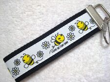CUTE AS CAN BEE Key Fobs (really cute keychains)
