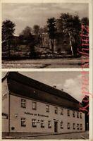 AK Bad Belzig i. M., Burg Eisenhardt, Gasthaus zur Gerichtslaube, 1941, 06/04
