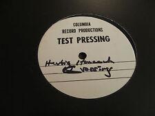 HERBIE HANCOCK-CROSSINGS-1972-RARE TEST PRESSING LP-EDDIE HENDERSON-BILLY HART