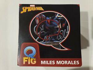Marvel Spider-Man Miles Morales Q Fig