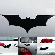 Dark Knight Batman Symbol Vinyl Decals Phone Laptop Helmet Small 14cm Stickers