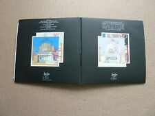 LED ZEPPELIN - THE SONG REMAINS THE SAME - 2CD IN GATEFOLD CARD SLEEVE - GERMAN?