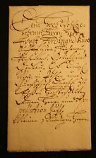 1713-ELSTRA-Aktenfrischer Luxus-Brief m. 12zeiliger Ergebensheitsadresse an Ihro