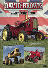 DVD David Brown: A Very British Tractor