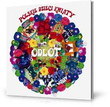 Polskie Dzieci Kwiaty - Odlot Vol. 5 (CD)  NEW