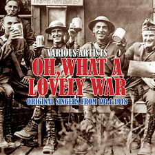 Various Artists - Oh, What A Lovely War CD
