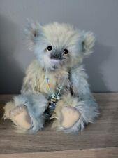 Charlie Bears Serenade Mohair