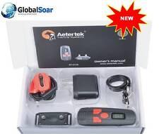 Aetertek 211D-350W-1 400 Yard small Dog (3 ~ 12 lbs) Training Anti Bark Collar