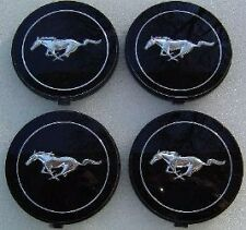 69 70 71 72 73 Mustang Mach I Boss Nos Magnum 500 Caps Set4 Center Inserts