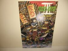 Teenage Mutant Ninja Turtles III The Movie 1A 1993 NM 9.2 -nice!