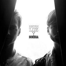 Almas Band - Entre Luz y Sombra [New CD]
