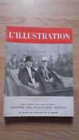 L'Illustrazione - 20 Novembre 1943 - N°5254 - 101° Anno