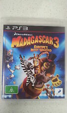 madagascar 3 europe's most wanted ps3