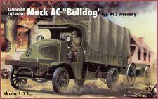 RPM 1/72 Mack AC Bulldog Type HC3 # 72401