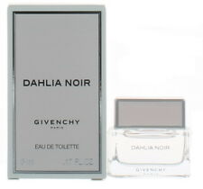 Dahlia Noir by Givenchy for Women Mini EDT 0.17 oz. New in Box