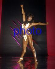 RACHEL McLISH #41,female bodybuilder,8x10 photo