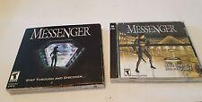 Messenger (PC, 2001) Game Windows