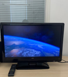 "Bush LT24M3 24"" Full HD 1080p Television"