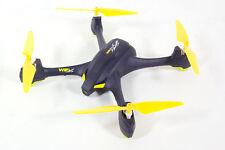Hubsan X4 Star Pro FPV Quadrocopter - RTF-Drohne mit HD-Kamera, GPS, Follow-Me,