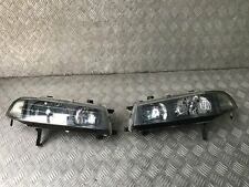 JDM Front Headlights LAMPS OEM  for 95-06 Honda Prelude BB4 BB1 H22A