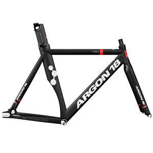 Argon 18 Electron Track Frameset Small Brand New