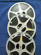 16mm Filme Private Aufnahmen  3 Rollen aus den 70er Jahren