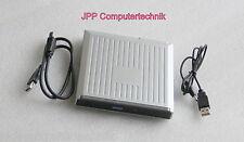 CD-ROM Laufwerk USB Extern Slim Mini Notebook Laptop