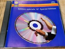 CBS Special Edition '87- Classical Compilation Canada Import CD mint rare