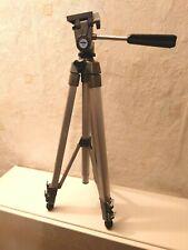Revue 25 Foto-Kamera-Stativ 55-150 cm Tripod 3 teilig ausziehbar
