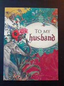 Funny Valentine's Day Card to Husband