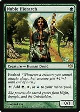 [1x] Noble Hierarch [x1] Conflux Near Mint, English -BFG- MTG Magic