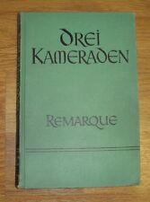 Drei Kameraden - Remarque - American Book Company