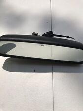 BMW F30 F31 F34 F32 Interior Rearview Mirror EC LED GTO Compass OEM 0045