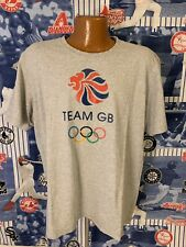 Team Great Britain Olympics T-shirt. Size Large. Good condition!