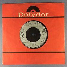 Peaches & Herb - Reunited / Easy As Pie - Polydor POSP-43 Ex Condition A1/B1