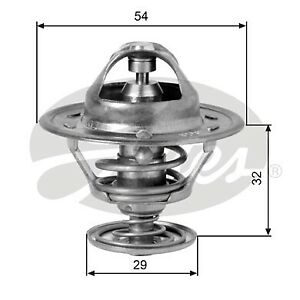 Gates Thermostat TH10981G1 fits Daimler Coupe Sovereign 4.2