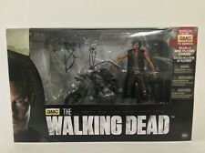 The Walking Dead DARYL DIXON WITH CHOPPER amc Series 5 McFarlane Toys Sealed
