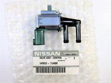 NISSAN OEM 02-03 Altima 2.5L L4 Emission Control Valve 149337J400 14933-7J400