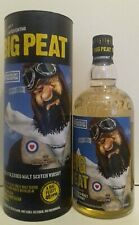 DOUGLAS LAING'S BIG PEAT THE RAF EDITION 0,7L