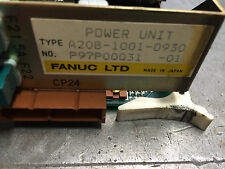 FANUC A20B-1001-0930
