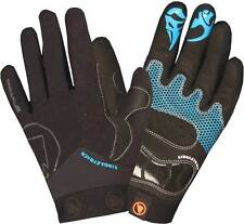 Endura Unisex Adults Full Finger Cycling Gloves & Mitts